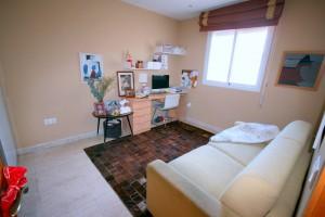4º Dormitorio - despacho