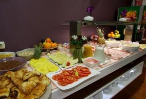 Desayuno Buffet 03