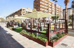 Terraza Bar  Cafeteria nueva 02
