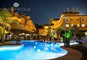 Aloha Hill Club Marbella